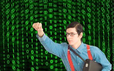 How are digital natives like improvisers?