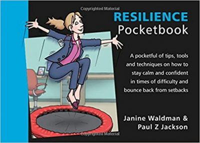 resilience pocket book