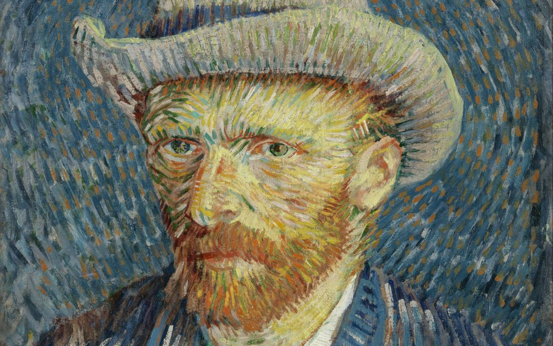 The secret of Van Gogh's genius – and how you can use it too