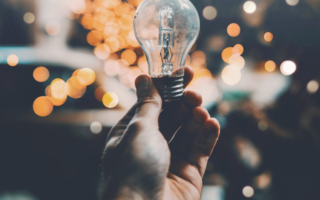 Changing the innovation agenda