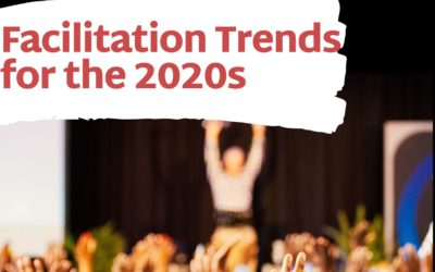 Facilitation trends for the 2020s