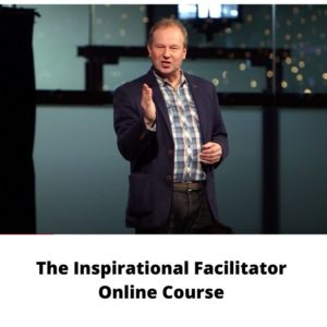 The Inspirational Facilitator Online Course