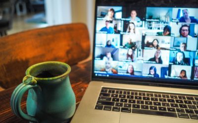 How to banish 'Zoom Fatigue' and bring energy back to your meetings