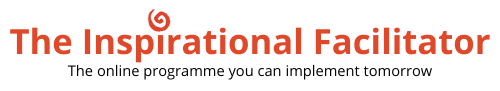 Inspirational Facilitator Course